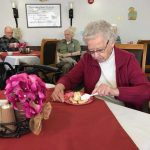 Mrs. Patterson turns 104